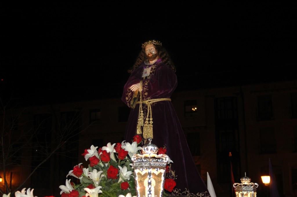 MARTES SANTO JESÚS DE MEDINACELI