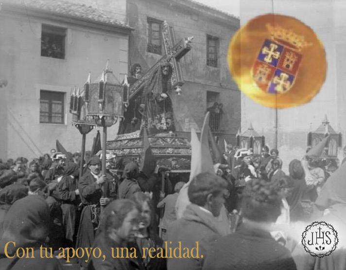 Concesión de la Medalla de la Ciudad de Palencia