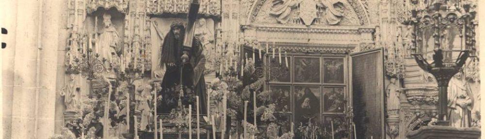 Cofradía Penitencial de N.P. Jesús Nazareno y N.M. la Virgen de la Amargura